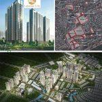 Dự án Laimian City